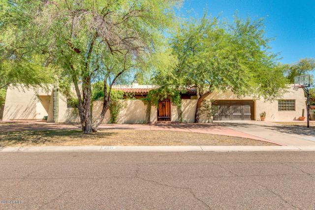 8821 N 9TH Avenue, Phoenix, AZ 85021 (MLS #5664337) :: Devor Real Estate Associates