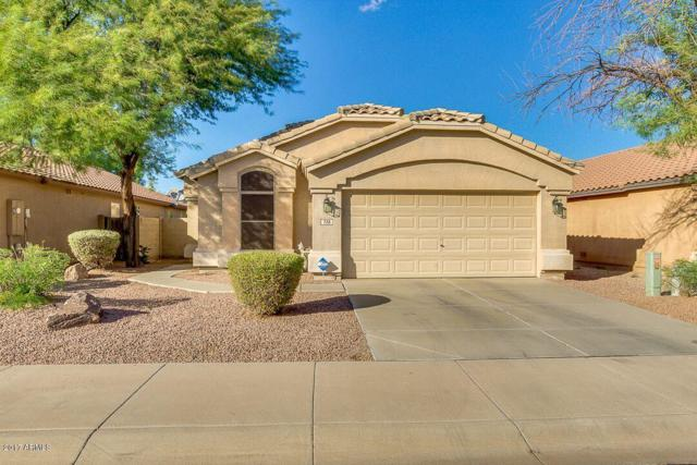 726 E Marigold Place, San Tan Valley, AZ 85143 (MLS #5664342) :: The Pete Dijkstra Team