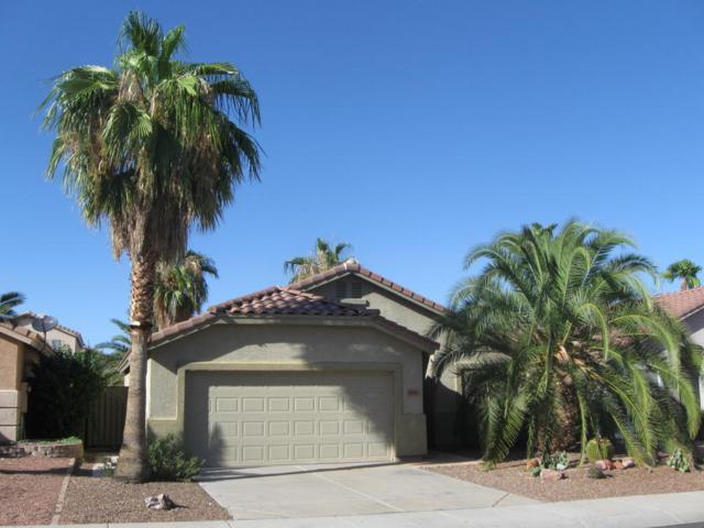 14710 W Parkwood Drive, Surprise, AZ 85374 (MLS #5664343) :: Devor Real Estate Associates