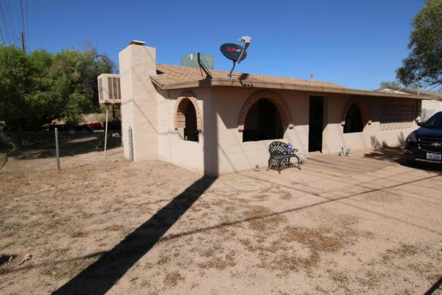 301 N Signal Butte Road, Apache Junction, AZ 85120 (MLS #5664347) :: The Kenny Klaus Team