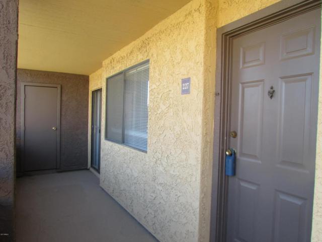 3601 W Tierra Buena Lane #227, Phoenix, AZ 85053 (MLS #5664351) :: Devor Real Estate Associates