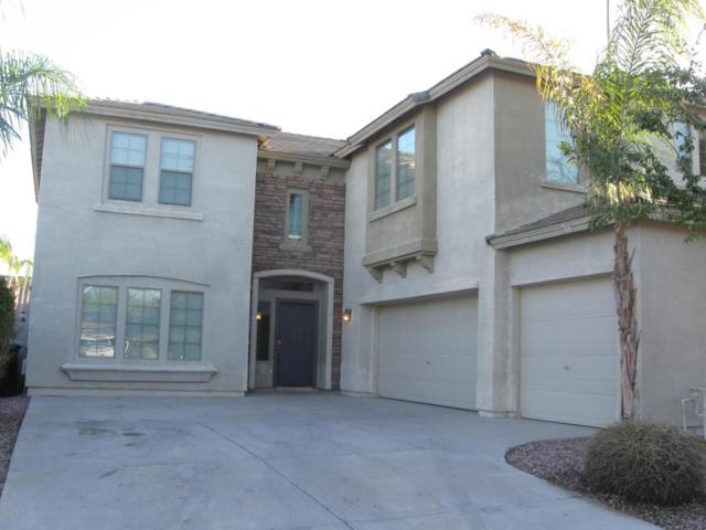 17743 W Evans Drive, Surprise, AZ 85388 (MLS #5664368) :: Devor Real Estate Associates