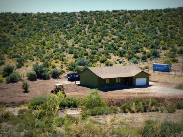 01 E Alpine Ridge Road, Dewey, AZ 86327 (MLS #5664374) :: Devor Real Estate Associates