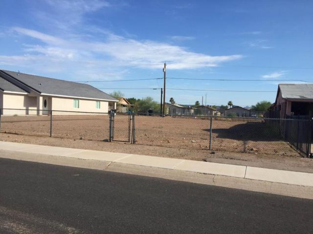 3124 E Mobile Lane, Phoenix, AZ 85040 (MLS #5664375) :: Devor Real Estate Associates
