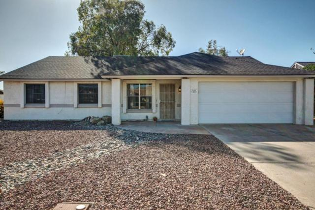 11602 N 67TH Drive, Peoria, AZ 85345 (MLS #5664399) :: The Worth Group