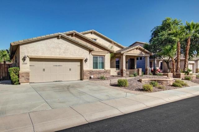27409 N 91ST Drive, Peoria, AZ 85383 (MLS #5664407) :: The Worth Group