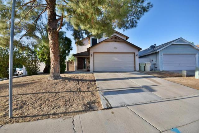 6434 W Saguaro Drive, Glendale, AZ 85304 (MLS #5664413) :: Arizona Best Real Estate