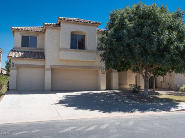 19363 N Toya Street, Maricopa, AZ 85138 (MLS #5664418) :: The Pete Dijkstra Team