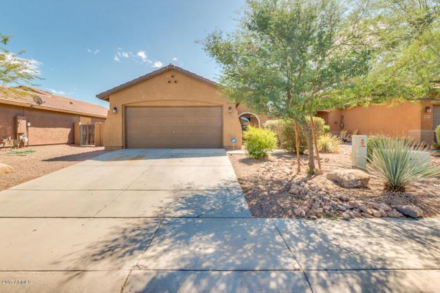 46115 W Long Way, Maricopa, AZ 85139 (MLS #5664420) :: The Pete Dijkstra Team