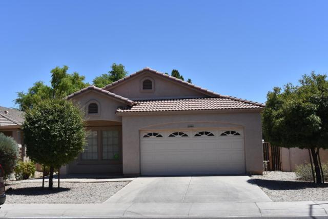 10149 E Kilarea Avenue, Mesa, AZ 85209 (MLS #5664421) :: The Pete Dijkstra Team