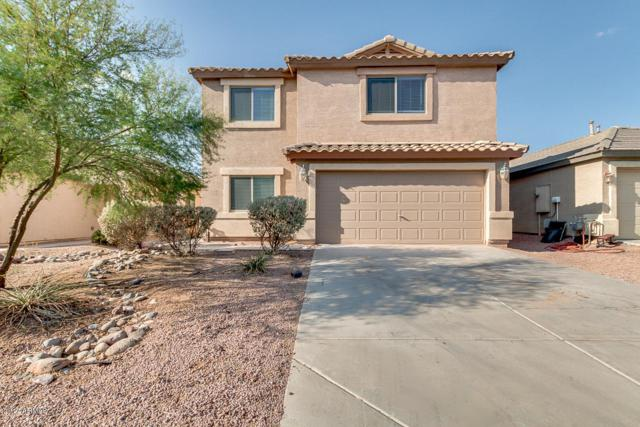 1674 E Jeanne Lane, San Tan Valley, AZ 85140 (MLS #5664433) :: The Pete Dijkstra Team