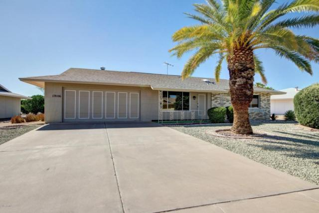 17806 N 135TH Drive, Sun City West, AZ 85375 (MLS #5664443) :: The Daniel Montez Real Estate Group