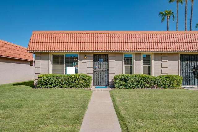 5186 N 83RD Street, Scottsdale, AZ 85250 (MLS #5664459) :: The Pete Dijkstra Team