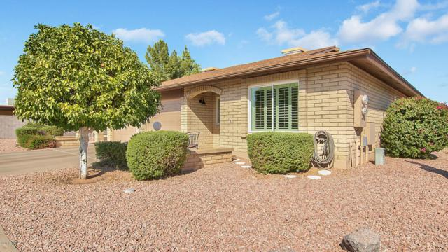 520 S Greenfield Road #1, Mesa, AZ 85206 (MLS #5664467) :: The Pete Dijkstra Team