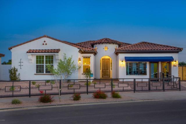 22184 E Sentiero Drive, Queen Creek, AZ 85142 (MLS #5664468) :: The Pete Dijkstra Team