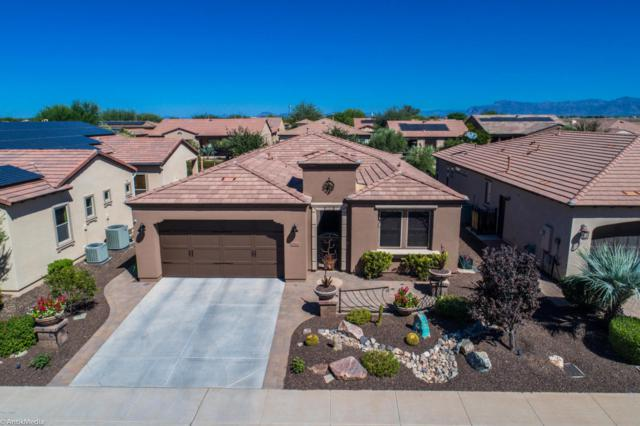 1762 E Adelante Way, San Tan Valley, AZ 85140 (MLS #5664487) :: The Pete Dijkstra Team