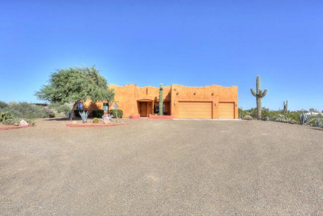 1025 N Boyd Road, Apache Junction, AZ 85119 (MLS #5664491) :: The Kenny Klaus Team