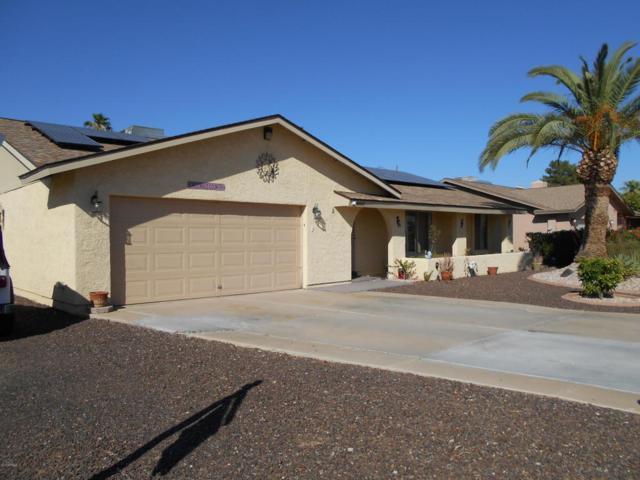 4430 W Poinsettia Drive, Glendale, AZ 85304 (MLS #5664492) :: The Worth Group