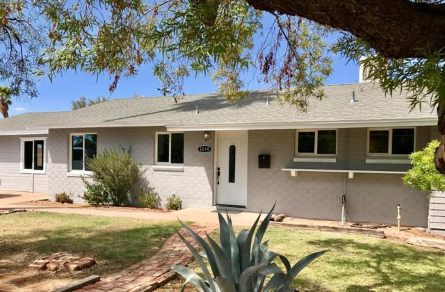 1814 W Northview Avenue, Phoenix, AZ 85021 (MLS #5664494) :: The Pete Dijkstra Team