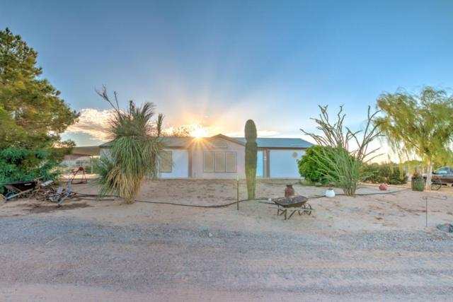 25726 S 193RD Street, Queen Creek, AZ 85142 (MLS #5664496) :: The Pete Dijkstra Team