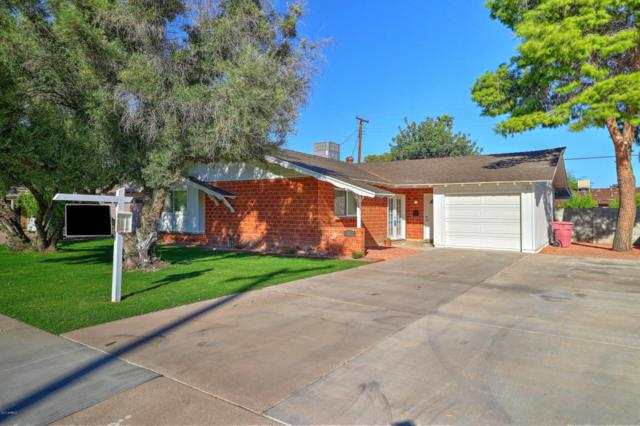 2529 N 86TH Street, Scottsdale, AZ 85257 (MLS #5664502) :: The Pete Dijkstra Team