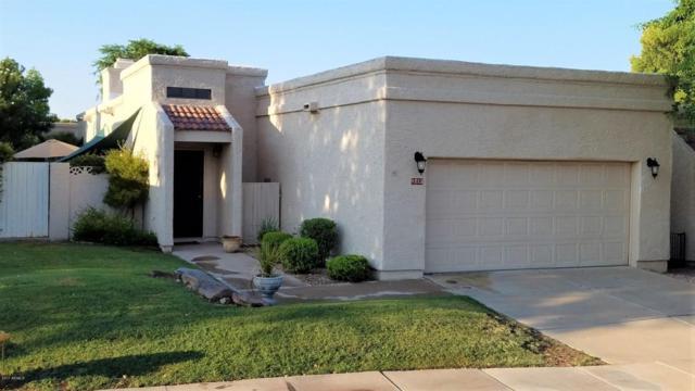 8713 E Via De Mccormick, Scottsdale, AZ 85258 (MLS #5664509) :: The Pete Dijkstra Team