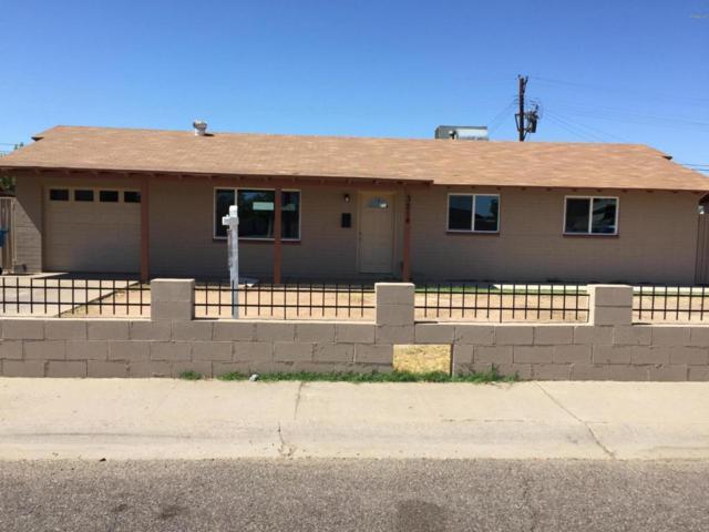 3214 N 43RD Avenue, Phoenix, AZ 85031 (MLS #5664510) :: The Pete Dijkstra Team