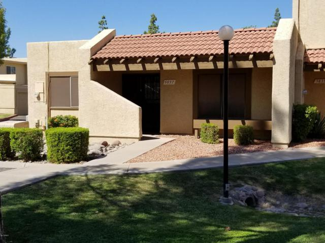 5837 W Evans Drive, Glendale, AZ 85306 (MLS #5664524) :: The Worth Group