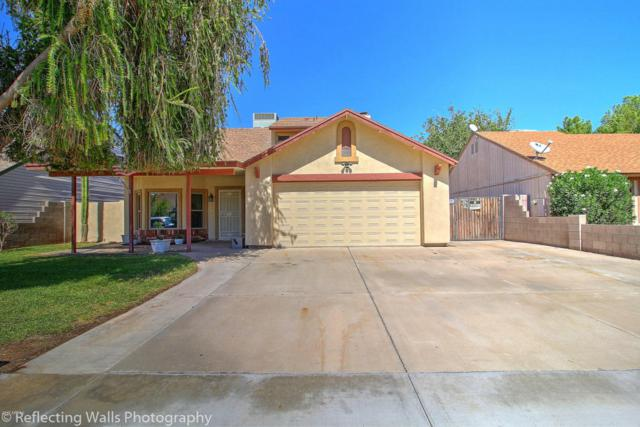 7346 W Coolidge Street, Phoenix, AZ 85033 (MLS #5664525) :: The Pete Dijkstra Team