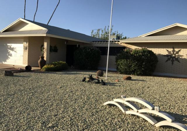 10632 W Meade Drive, Sun City, AZ 85351 (MLS #5664531) :: The Worth Group