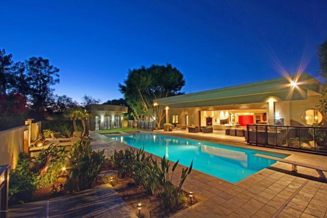 6100 N Homestead Lane, Paradise Valley, AZ 85253 (MLS #5664532) :: Arizona Best Real Estate