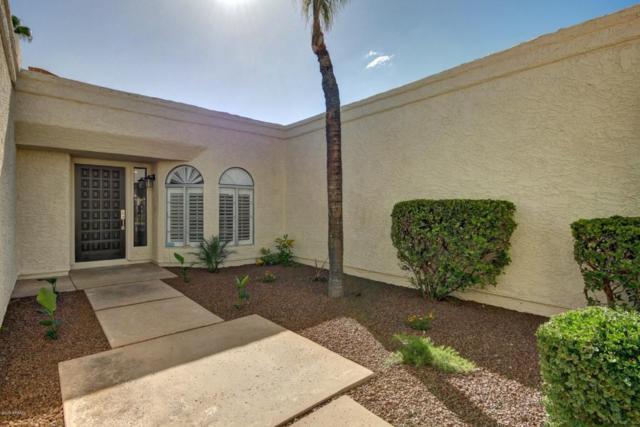 8555 E San Bernardo Drive, Scottsdale, AZ 85258 (MLS #5664533) :: The Pete Dijkstra Team
