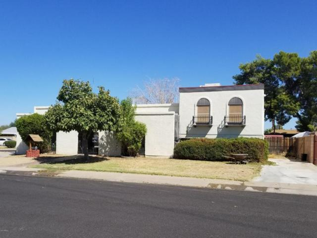 14039 N 34TH Avenue, Phoenix, AZ 85053 (MLS #5664536) :: The Pete Dijkstra Team