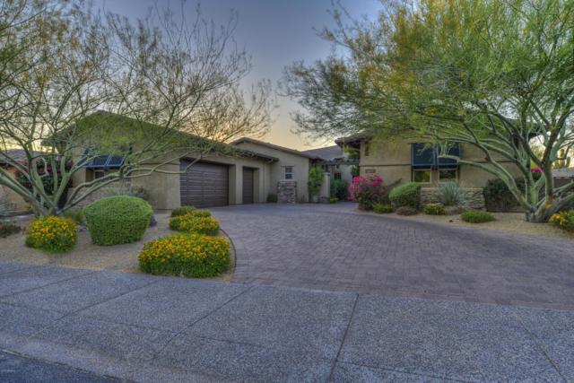 8196 E Wingspan Way, Scottsdale, AZ 85255 (MLS #5664538) :: The Pete Dijkstra Team