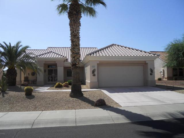 14612 W Horizon Drive, Sun City West, AZ 85375 (MLS #5664543) :: The Daniel Montez Real Estate Group