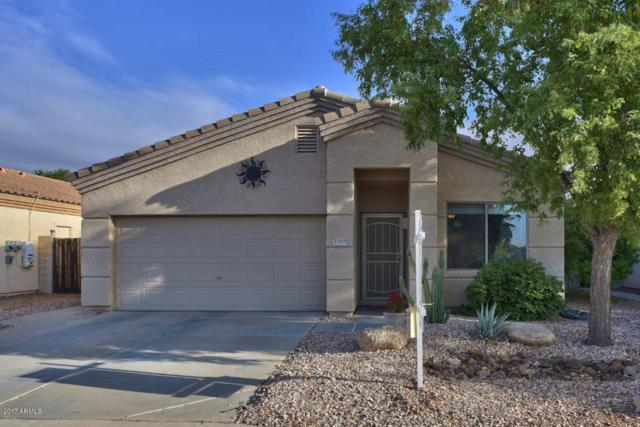 13518 W Young Street, Surprise, AZ 85374 (MLS #5664544) :: The Worth Group