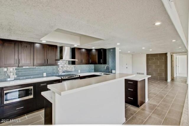 7910 E Camelback Road #502, Scottsdale, AZ 85251 (MLS #5664547) :: The Pete Dijkstra Team