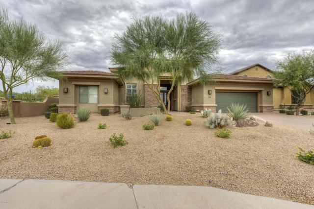 17519 N 100TH Place, Scottsdale, AZ 85255 (MLS #5664552) :: The Pete Dijkstra Team