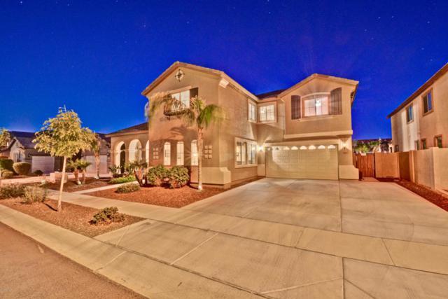 14405 W Cameron Drive, Surprise, AZ 85379 (MLS #5664557) :: The Worth Group