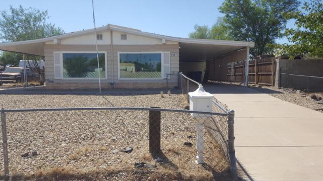 1527 W Tierra Buena Lane, Phoenix, AZ 85023 (MLS #5664559) :: The Pete Dijkstra Team