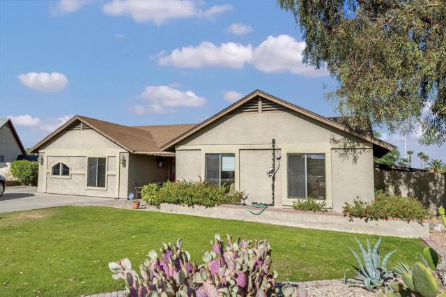 8802 W Puget Avenue, Peoria, AZ 85345 (MLS #5664563) :: The Pete Dijkstra Team