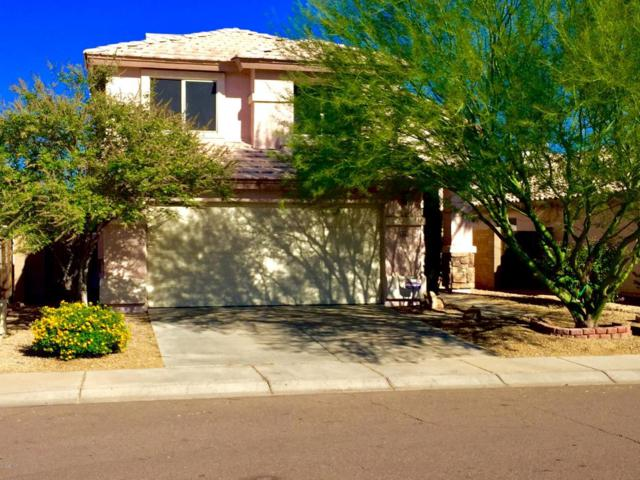 18633 N 39TH Way, Phoenix, AZ 85050 (MLS #5664586) :: The Worth Group