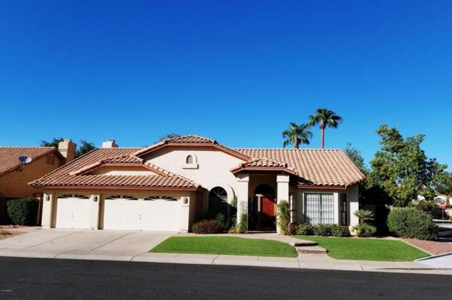 1108 W Iris Drive, Gilbert, AZ 85233 (MLS #5664607) :: Santizo Realty Group