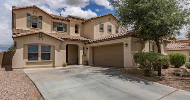 22358 E Creekside Court, Queen Creek, AZ 85142 (MLS #5664621) :: Santizo Realty Group