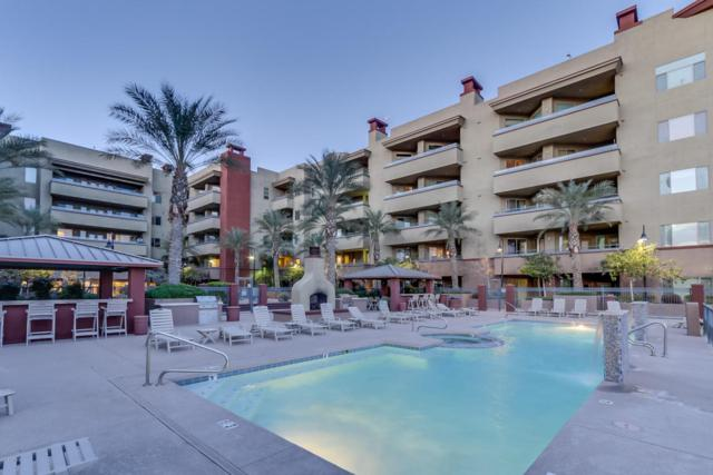 945 E Playa Del Norte Drive #2001, Tempe, AZ 85281 (MLS #5664625) :: Santizo Realty Group