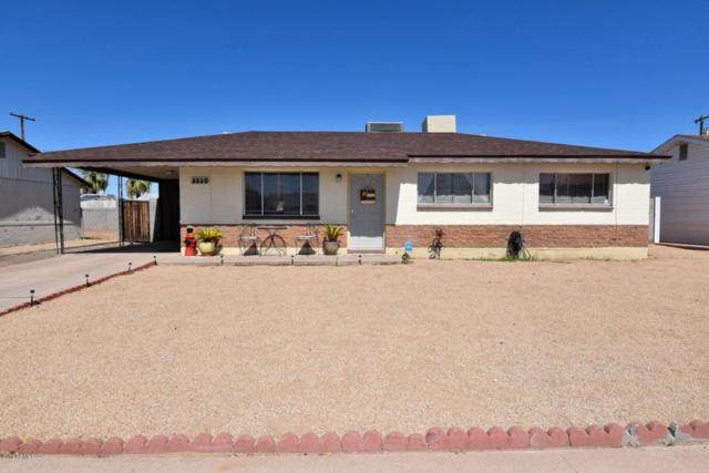 3330 W Aster Drive, Phoenix, AZ 85029 (MLS #5664626) :: Arizona Best Real Estate