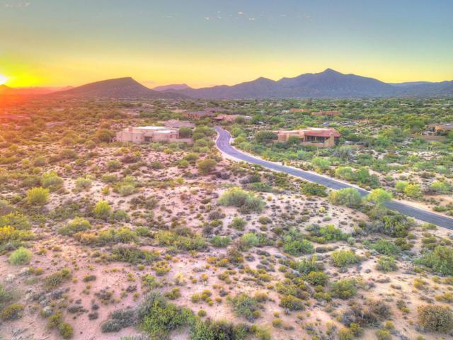 10887 E Rising Sun Drive, Scottsdale, AZ 85262 (MLS #5664627) :: The Worth Group
