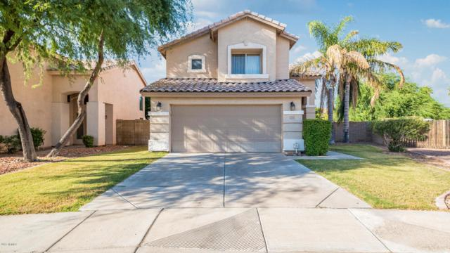 3938 E Wescott Drive, Phoenix, AZ 85050 (MLS #5664631) :: The Worth Group