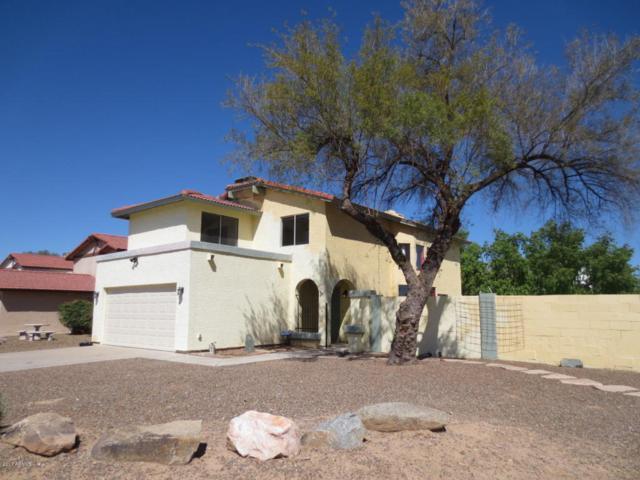 4902 W Evans Drive, Glendale, AZ 85306 (MLS #5664632) :: The Worth Group