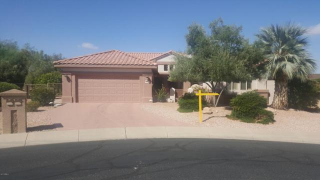 16550 W Arroyo Court, Surprise, AZ 85374 (MLS #5664639) :: Arizona Best Real Estate